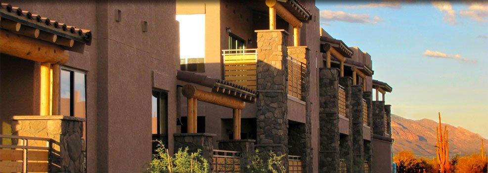 Casas at Mira Vista Condos